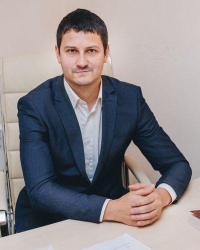 Григорий Корольков