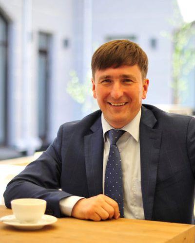 Дмитрий Жиганков