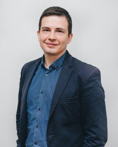 Евгений Никеров
