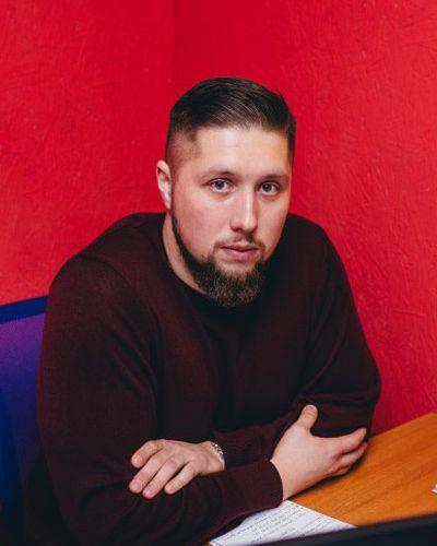 Сергей Горлов