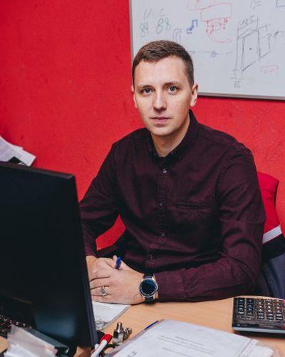 Илья Кошелев