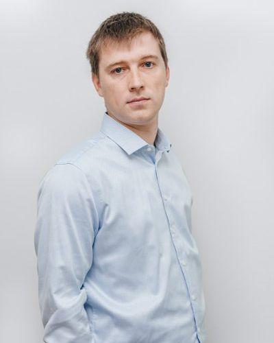 Дмитрий Коровин