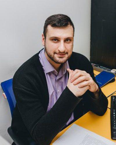 Алан Бедоев